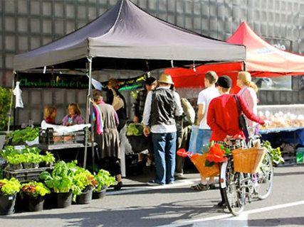 City Farmers' Market