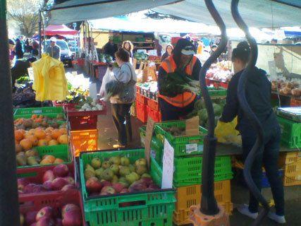 Otara Flea Market