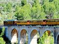 The Sóller railway
