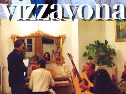 """Les samedis """"chants et guitares"""" du Castellu Vizzavona"""