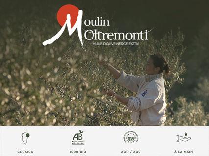 Les mardis du Moulin Oltremonti