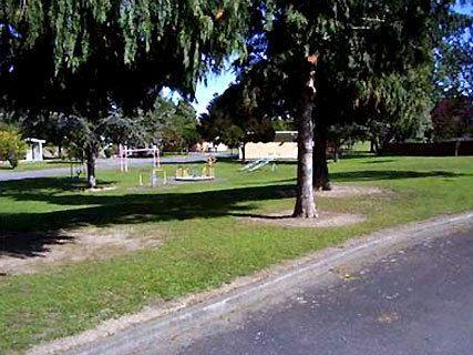 Mawley Park