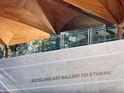 Auckland Art Gallery - Toi o Tamaki