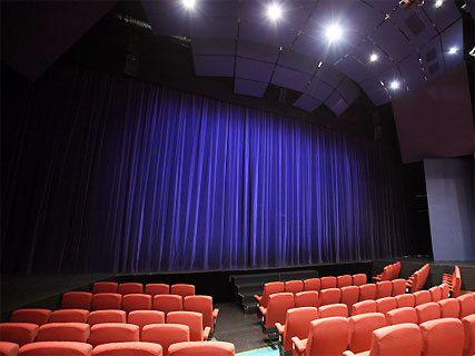 Maidment Theatre et Musgrove Studio
