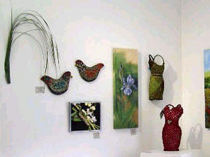 Aotea Community Art Gallery