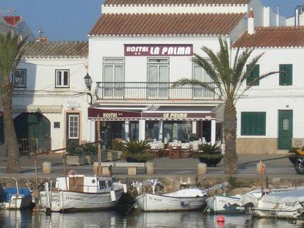 Bar Hostal La Palma