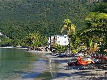 Grande Anse Arlet