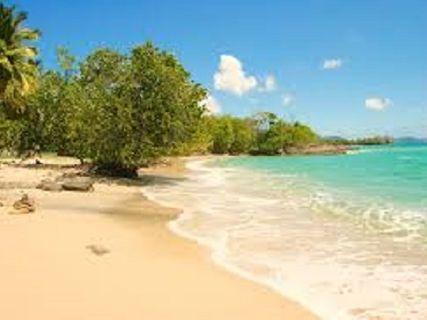 Anse Desert