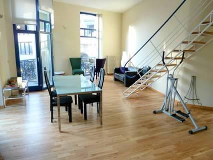 Arenberg Apartment