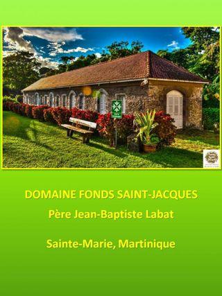 Habitation Fond St Jacques
