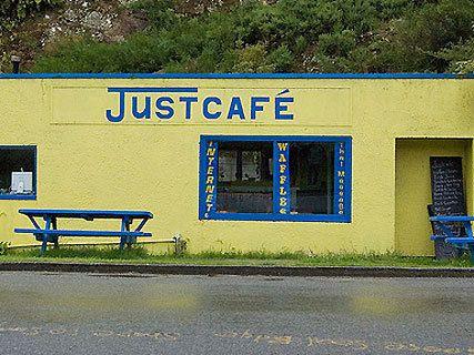 Just Café