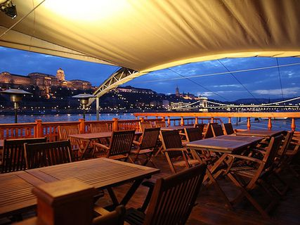 Top Activities for parties in Budapest blog Intripid