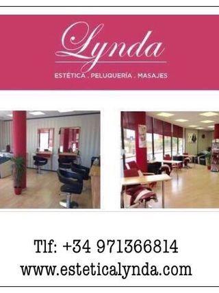 Estética Y Peluqueria Lynda:Salón de Belleza