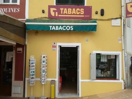 Tabacos Nº 7