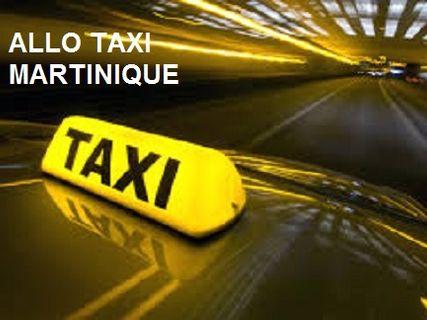Allo Taxi Martinique