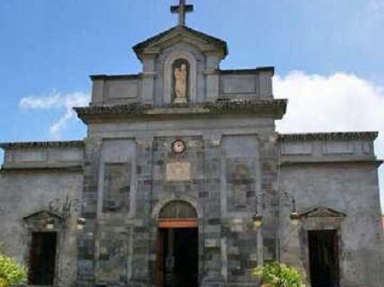 Eglise Notre Dame du Mont Carmel