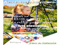 Ateliers pour petits artistes en herbe (entre le 5 et le 27 avril)