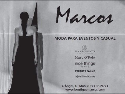 Boutique Marcos