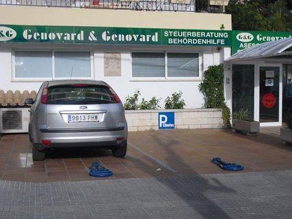 Genovard & Genovard