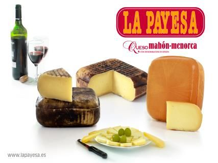 La Payesa