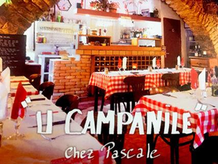U Campanile, Chez Pascale