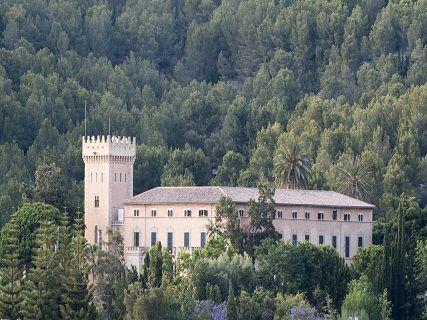 Castillo de Son Mas