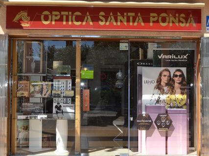 Óptica Santa Ponsa
