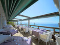 Le Beau Rivage, fish specialities