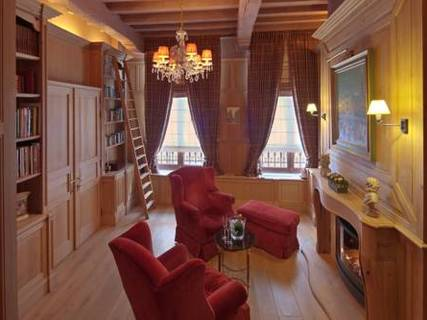 Guesthouse BrusselsSuite