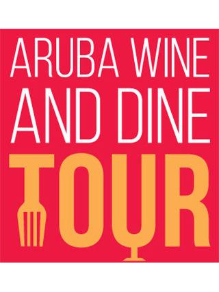 Aruba Wine & Dine Tour