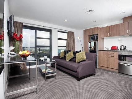 Waldorf St Martins Apartment Hotel
