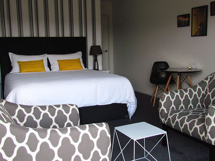 Tongariro Suites @ The Rocks