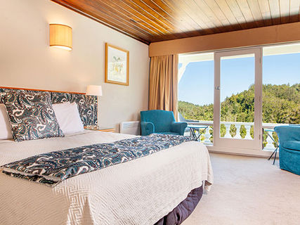 Waitakere Resort and Spa