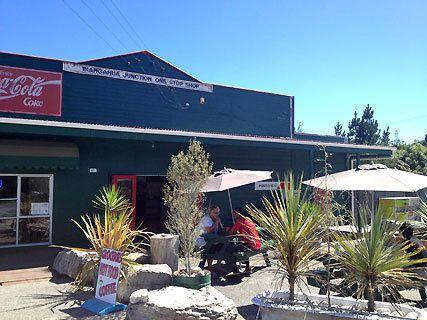 Inangahua Junction One Stop Shop