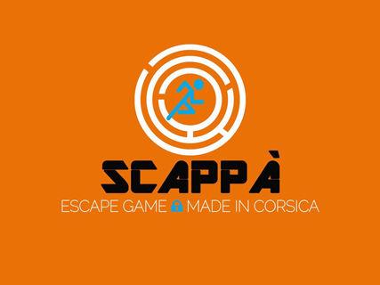 Scappà, Escape Game Made in Corsica