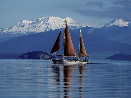 Sail Fearless Taupo