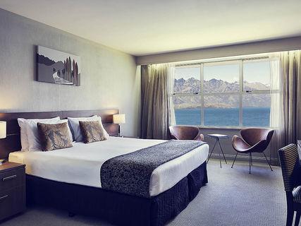 Mercure Queenstown Resort Hotel