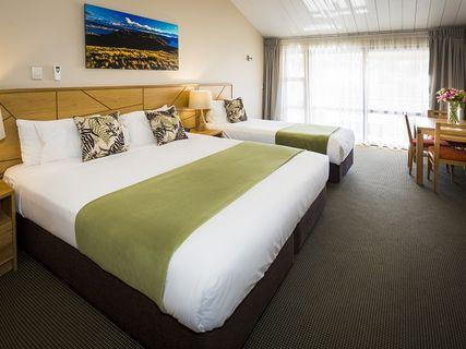Wyndham Vacation Resorts Hotel