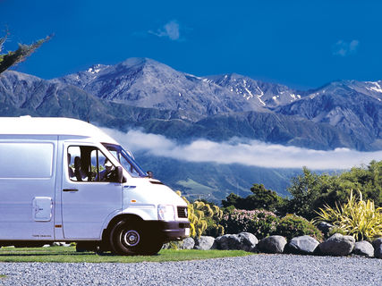 Kaikoura Top10 Holiday Park