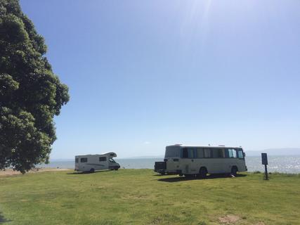 Tararu Beachfront North Reserve
