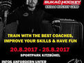 Sportpark Kitzbühel - Train with the best coaches