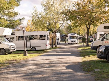 Hanmer Spring Top 10 Holiday Park
