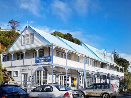 Info Centre Doubtless Bay