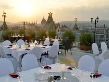 Hotel President Exclusive Boutique a Budapest, Hungary con valutazioni e commenti - guide mTrip