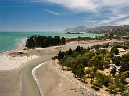 Tahuna Beach Holiday Park