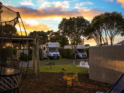 Top 10 Holiday Park Taranaki