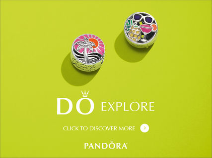 Pandora Store Paseo