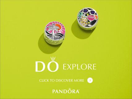 Pandora Store Oranjestad