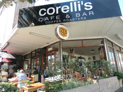 Corelli's Café & Bar