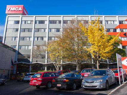 YMCA Auckland City